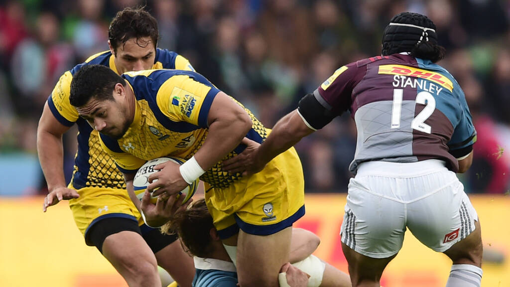 Alafoti Faosiliva commits future to Worcester Warriors