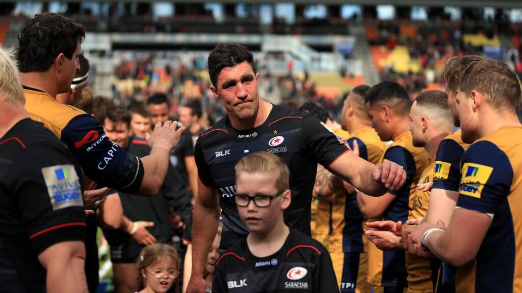 Match Reaction: Saracens 27 Bristol Rugby 9