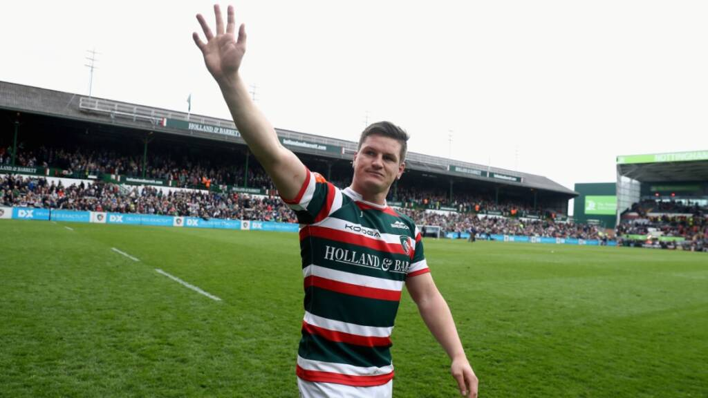 Match Reaction: Leicester Tigers 41 Sale Sharks 18