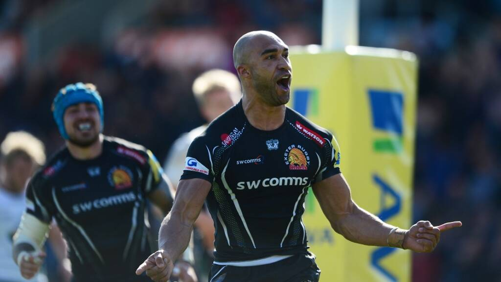 Match Reaction: Exeter Chiefs 36 Northampton Saints 12