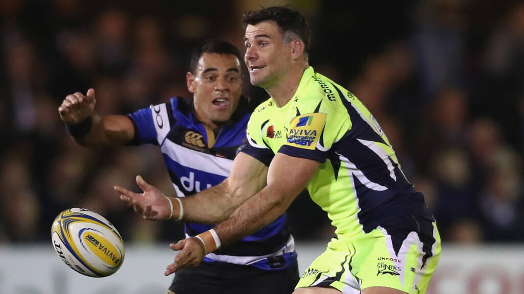 Round 22 Preview: Sale Sharks v Bath Rugby