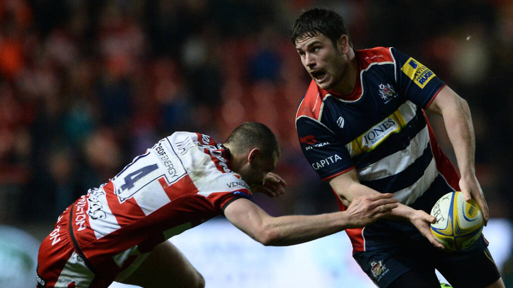 Bristol Rugby Team News vs Newcastle Falcons