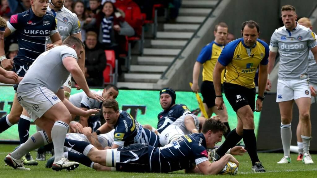 Match Report: Sale Sharks 27 Bath Rugby 24