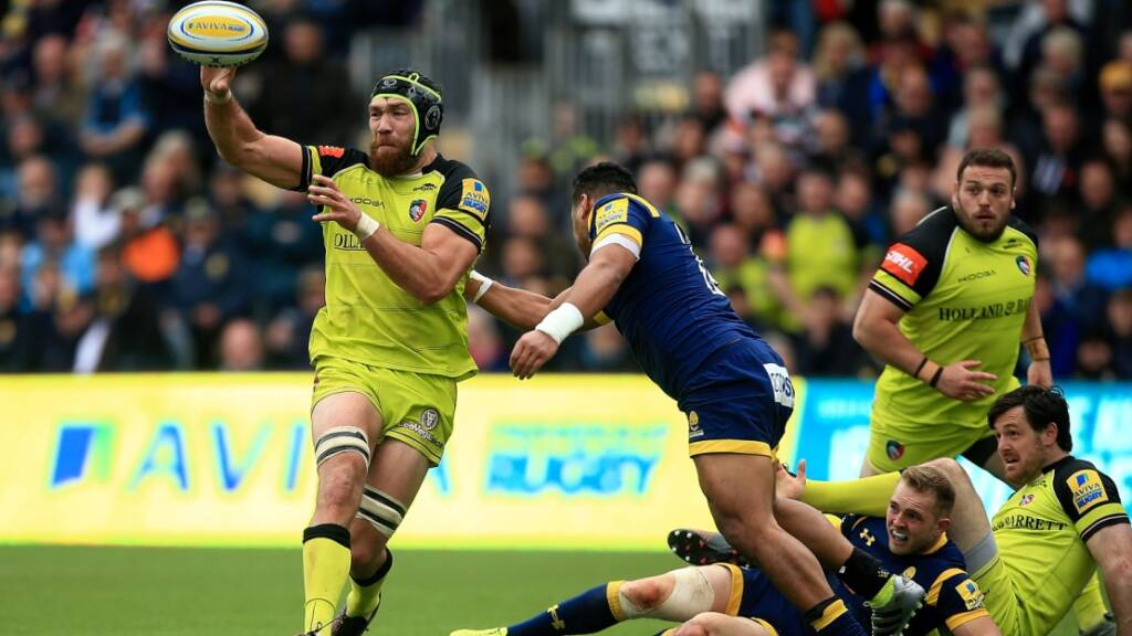 Match Report: Worcester Warriors 23 Leicester Tigers 28