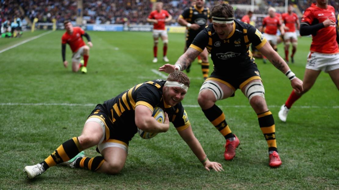 Premiership Rugby TV