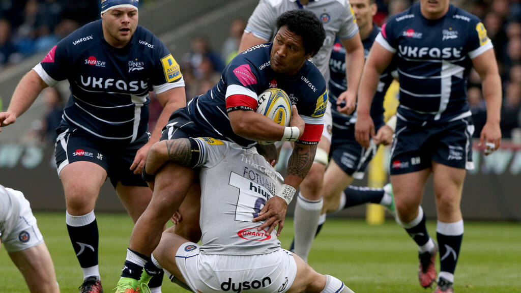 Sale Sharks v Bath Rugby