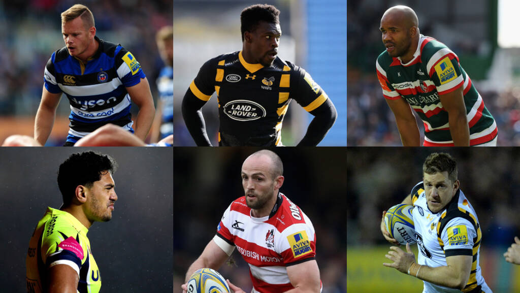 Try of the Season shortlist