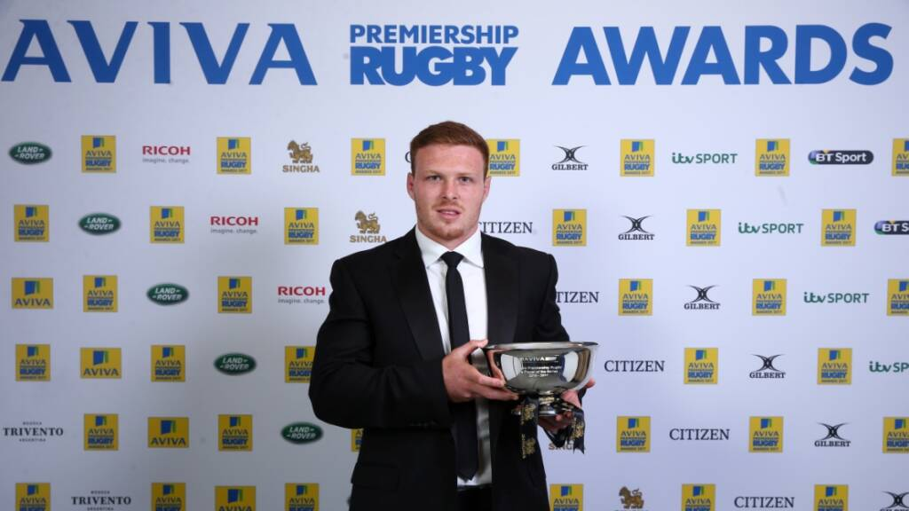 Singha 7s star Sam Simmonds proud of great season with Exeter Chiefs