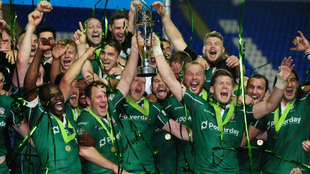 Match Reaction: London Irish 55 (84) Yorkshire Carnegie 48 (66)