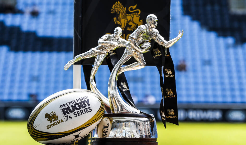 Singha Premiership Rugby 7s draw confirmed