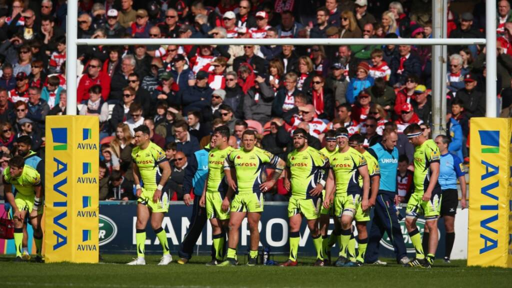 Clermont handed chance for revenge as they draw Saracens