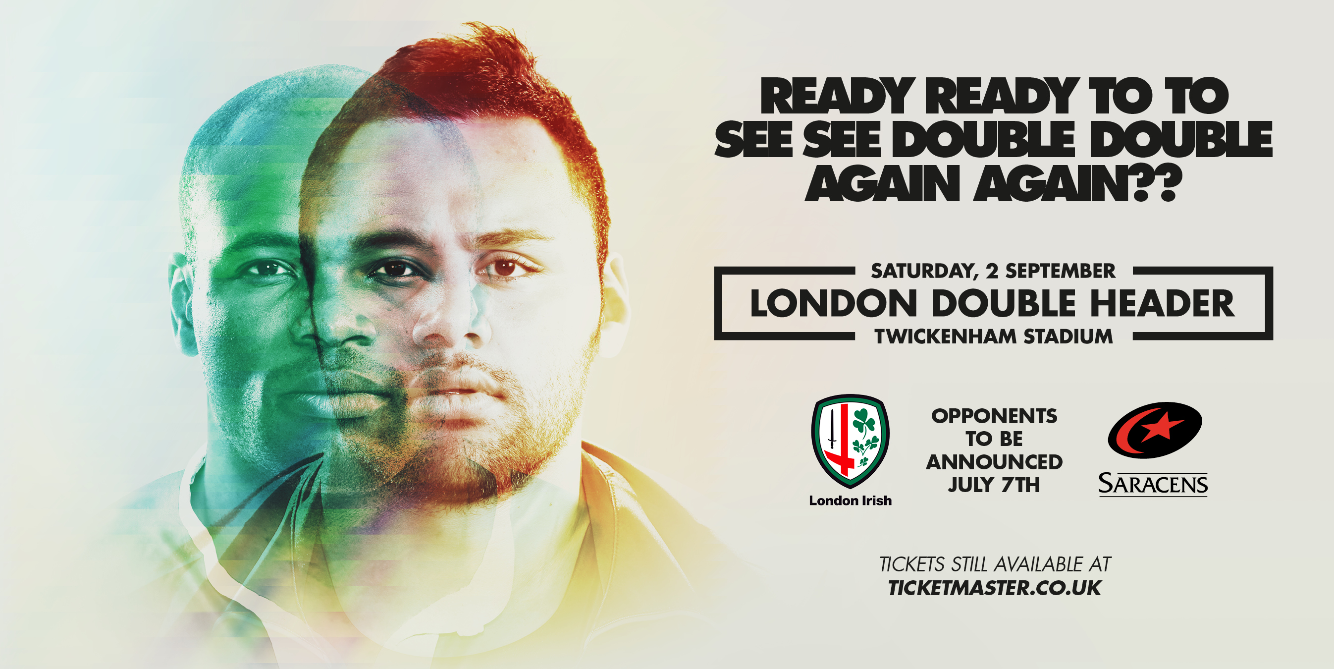 London Double Header