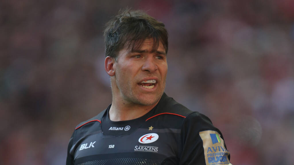 Schalk Brits preparing for 'exciting' trip to Philadelphia with Saracens