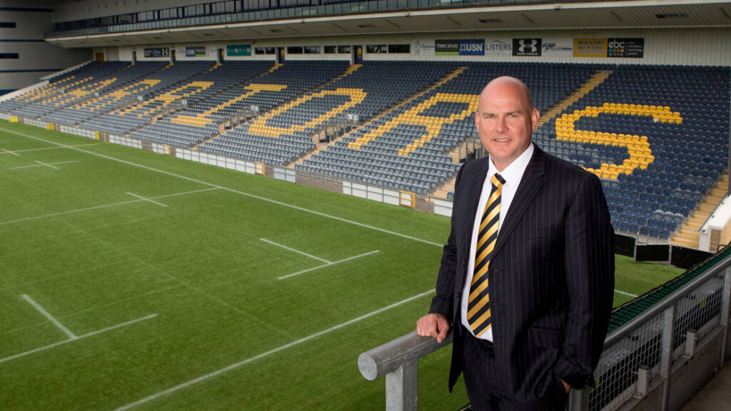 Gus Mackay – Worcester Warriors need to be innovators