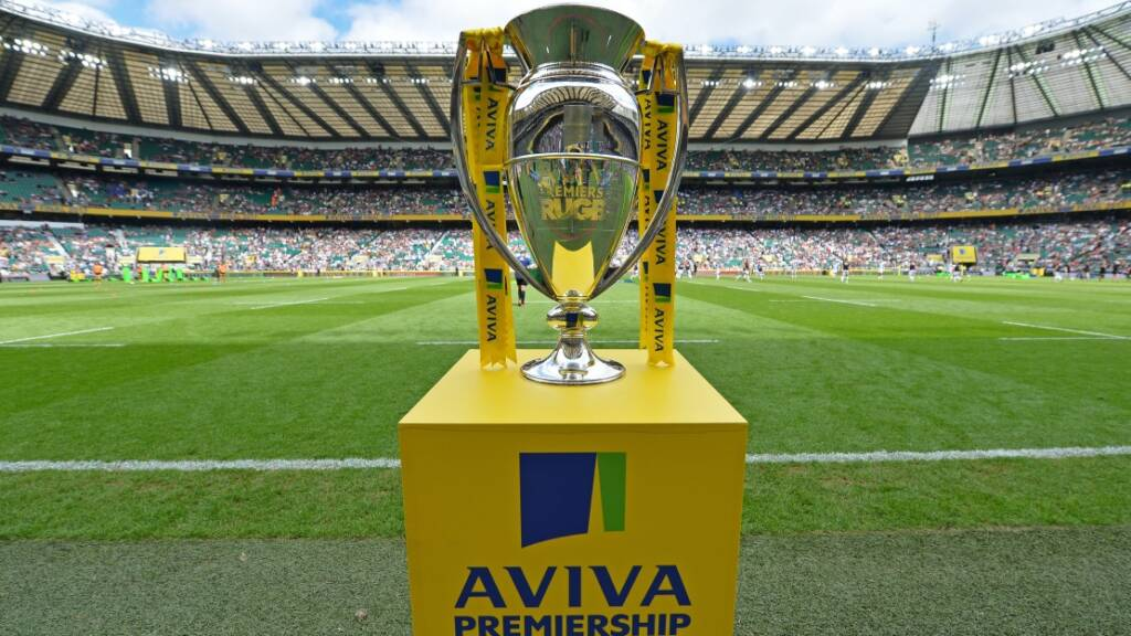 Aviva Premiership Rugby Final: Every fact and statistic you need!