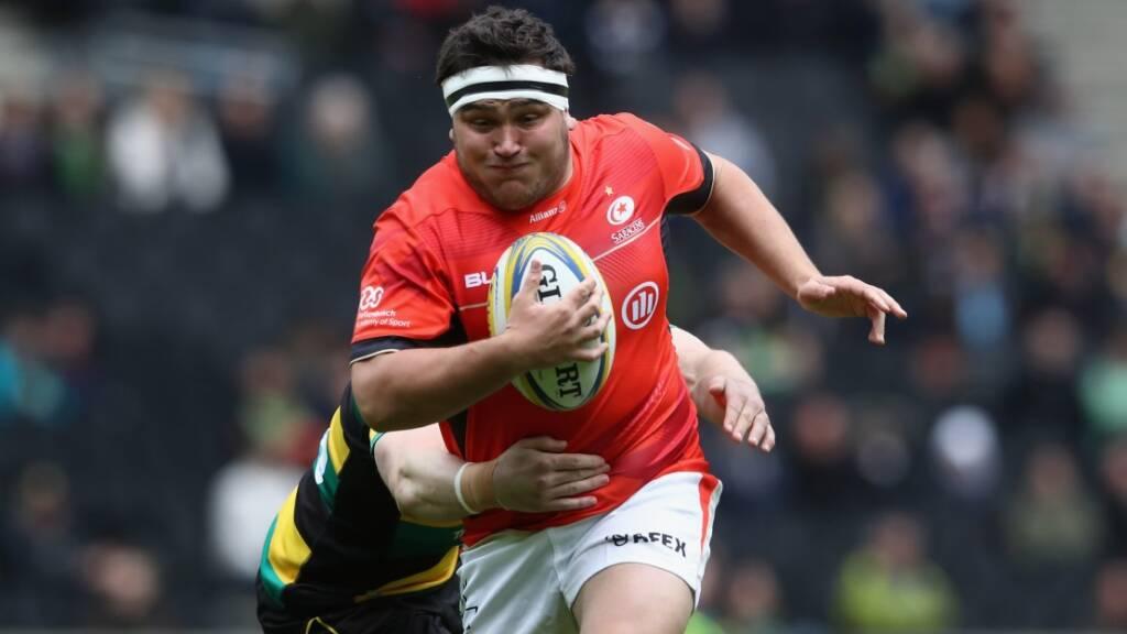 British & Irish Lions set for historic series decider in Auckland