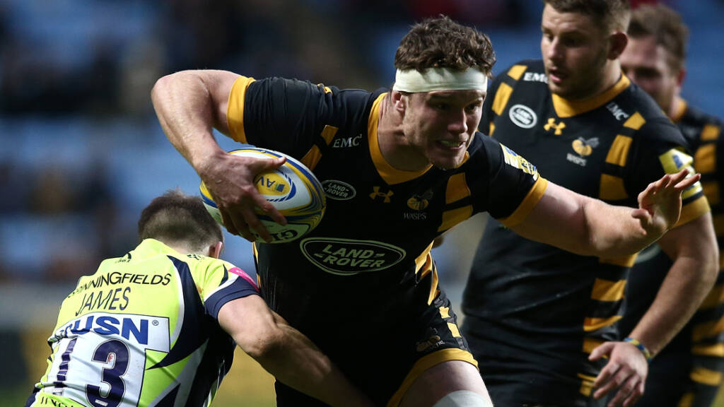 Wasps Aviva Premiership Fixtures for 150th Anniversary Season Confirmed