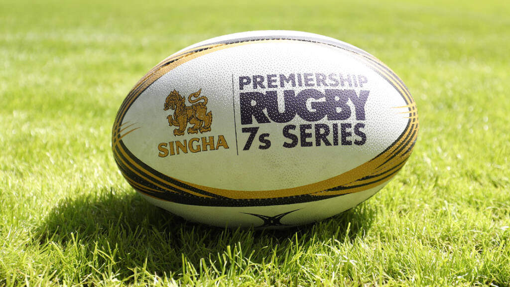 O'Grady ready to lead London Irish at Singha Premiership Rugby 7s