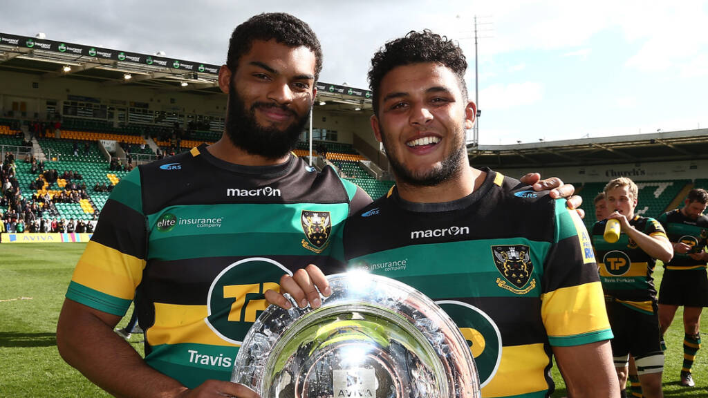 New Premiership Rugby A League launched