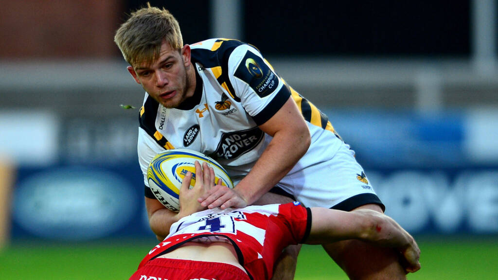 Wasps 2017/18 A League fixtures announced