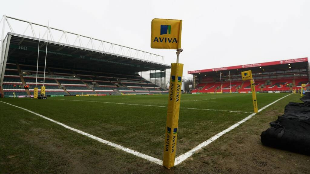 Leicester Tigers form new partnership with Loughborough University