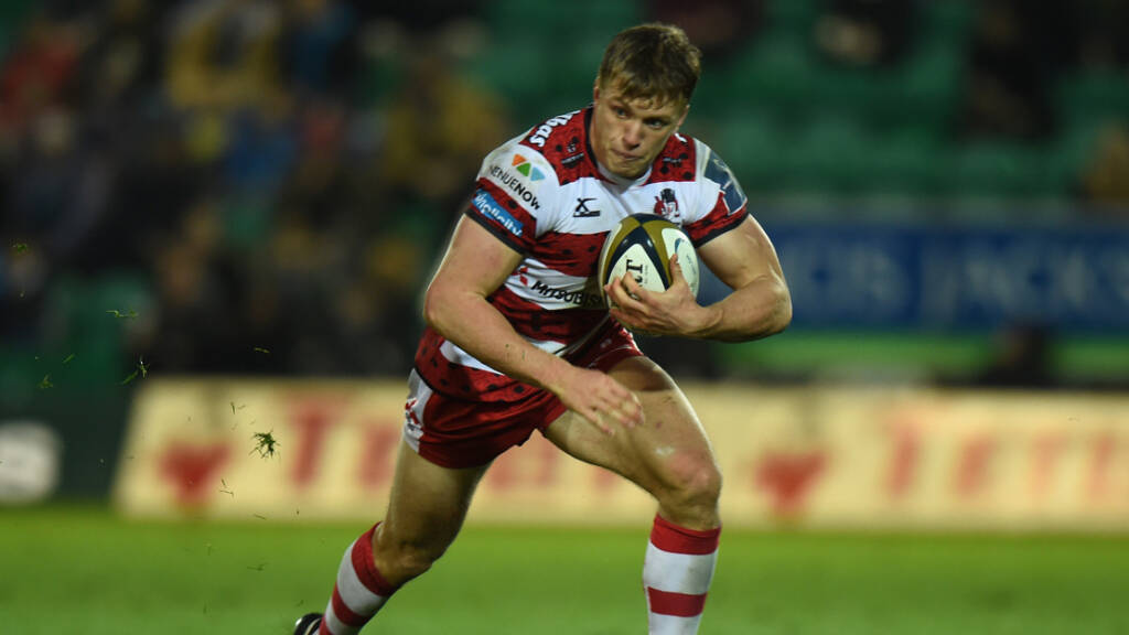 Ollie Thorley will feature for the Cherry & Whites