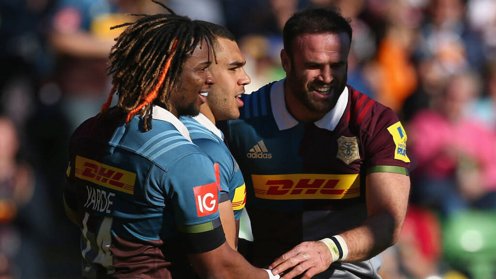 Harlequins set for pre-season training camp at adidas' German HQ
