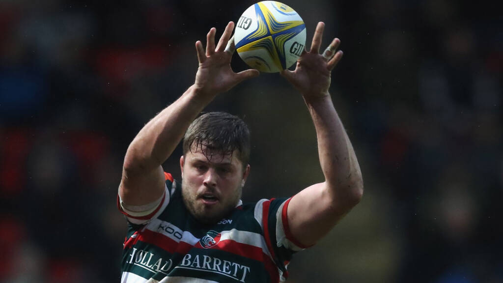 Gloucester Rugby confirm signing of Ed Slater with Jonny May departing the club
