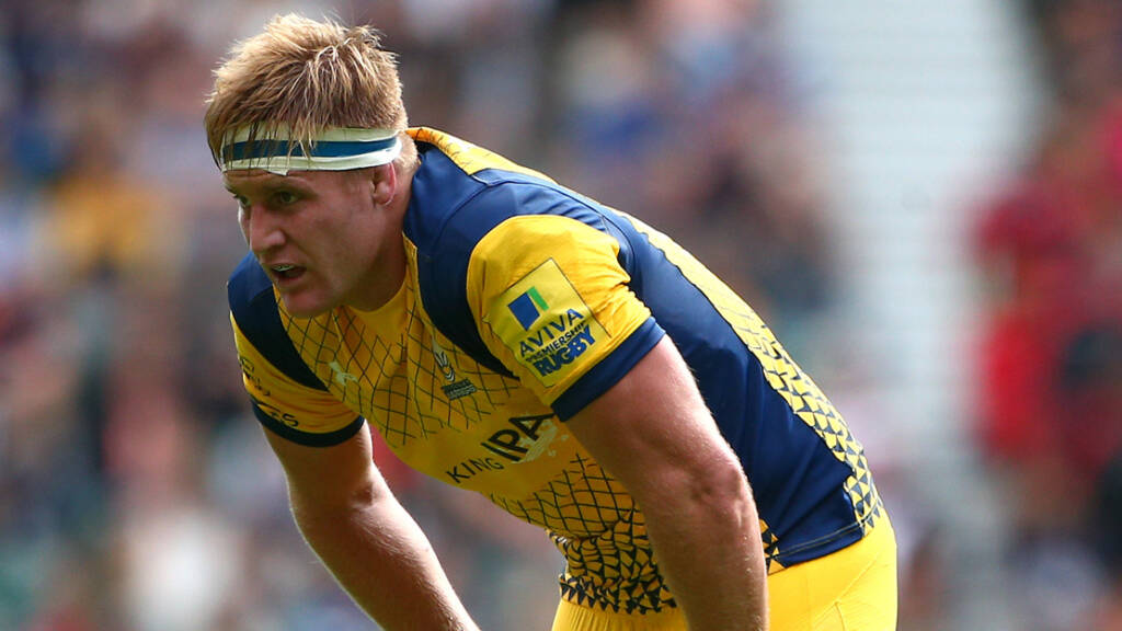 Worcester Warriors to use number of players in Hartpury test