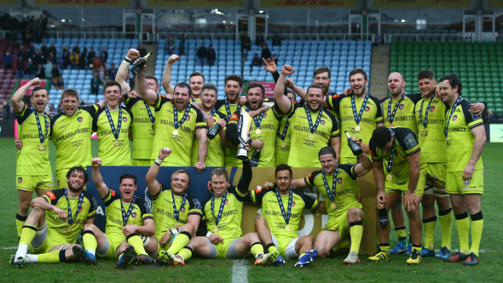 Anglo-Welsh Cup 2017-18 launched