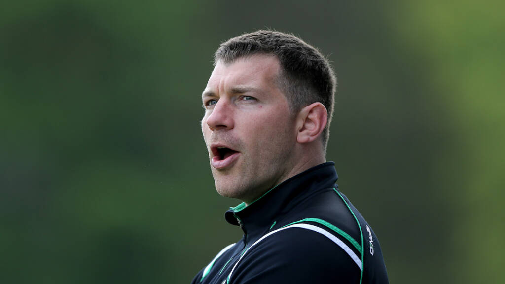 London Irish kick-off Anglo-Welsh Cup at home to Bath