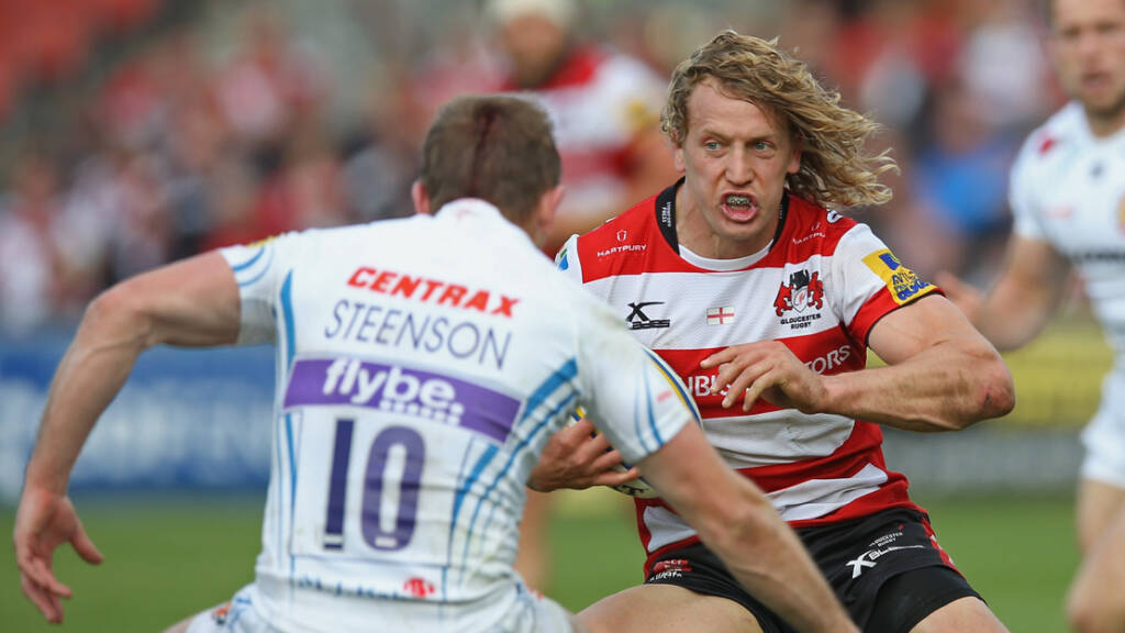 Gloucester v Exeter Chiefs Preview