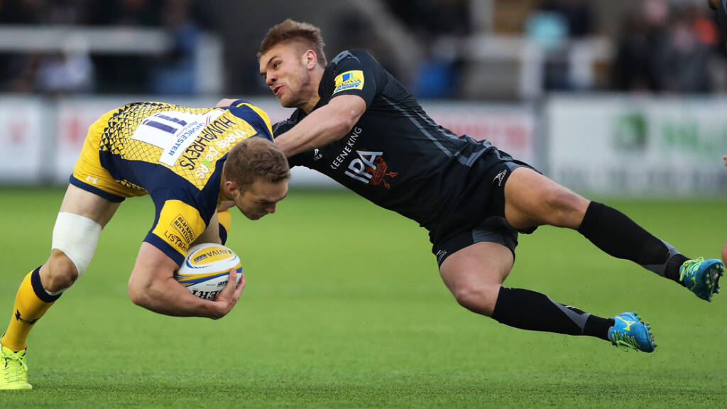 Falcons v Worcester Preview