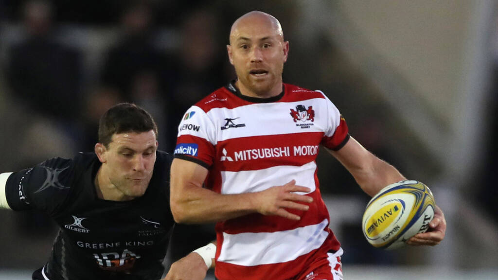 Gloucester Rugby name side for Aviva Premiership opener against Exeter Chiefs