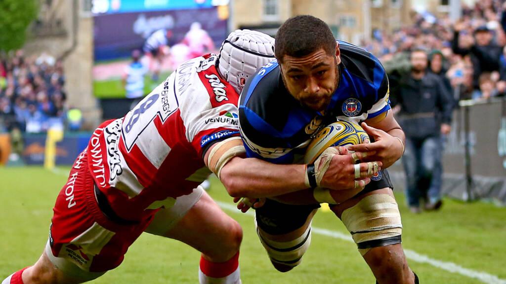 Faletau returns for Bath Rugby
