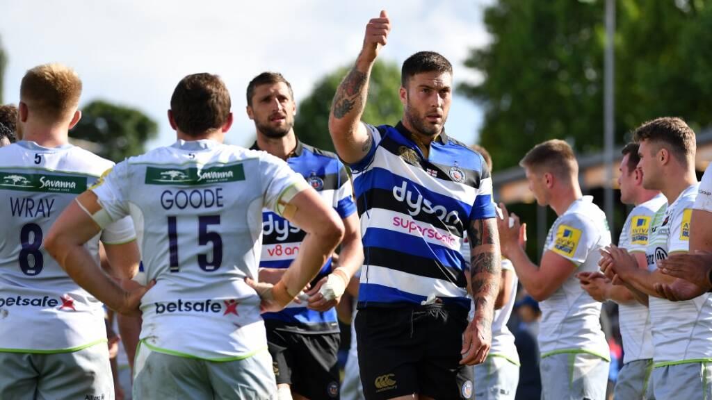Match Reaction: Bath Rugby 31 Saracens 21