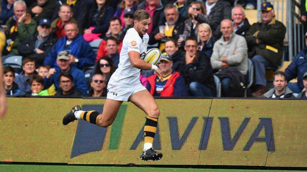 Match Reaction: Worcester Warriors 10 Wasps 24