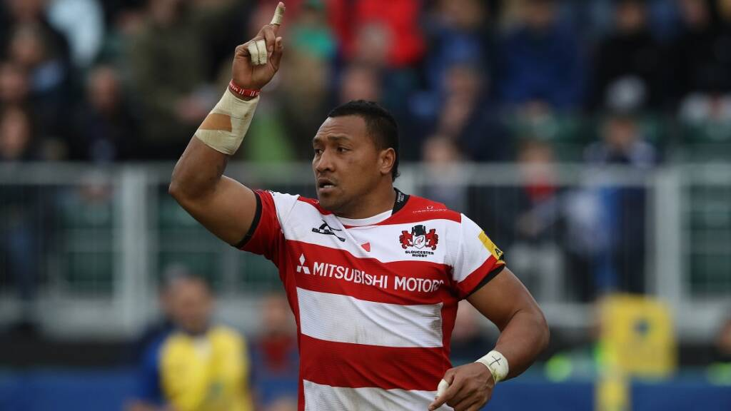 Gloucester and Exeter set the pace after second A League victories