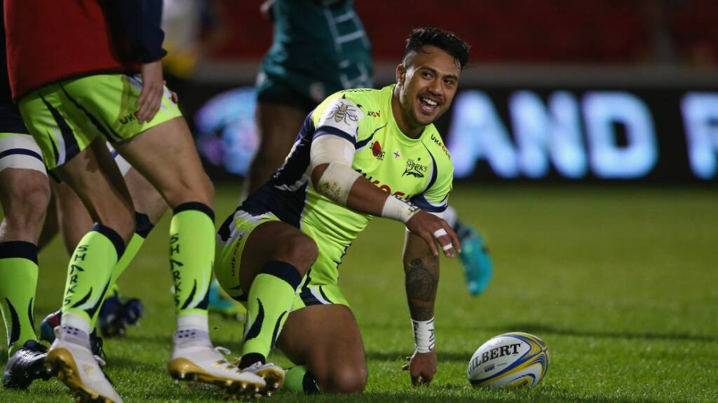 Match Report: Sale Sharks 36 London Irish 7