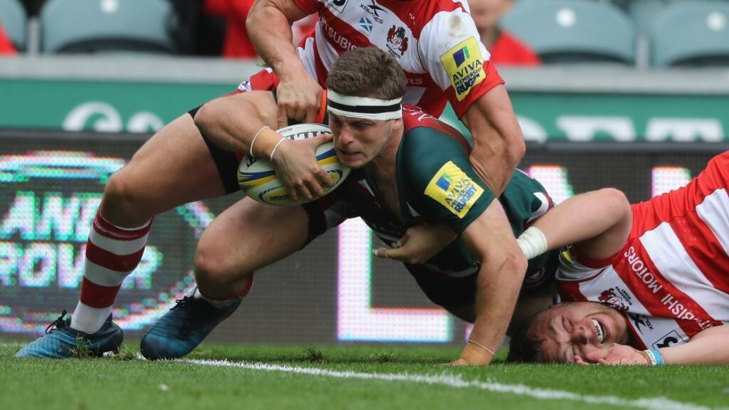 Match Report: Leicester Tigers 24 Gloucester Rugby 10
