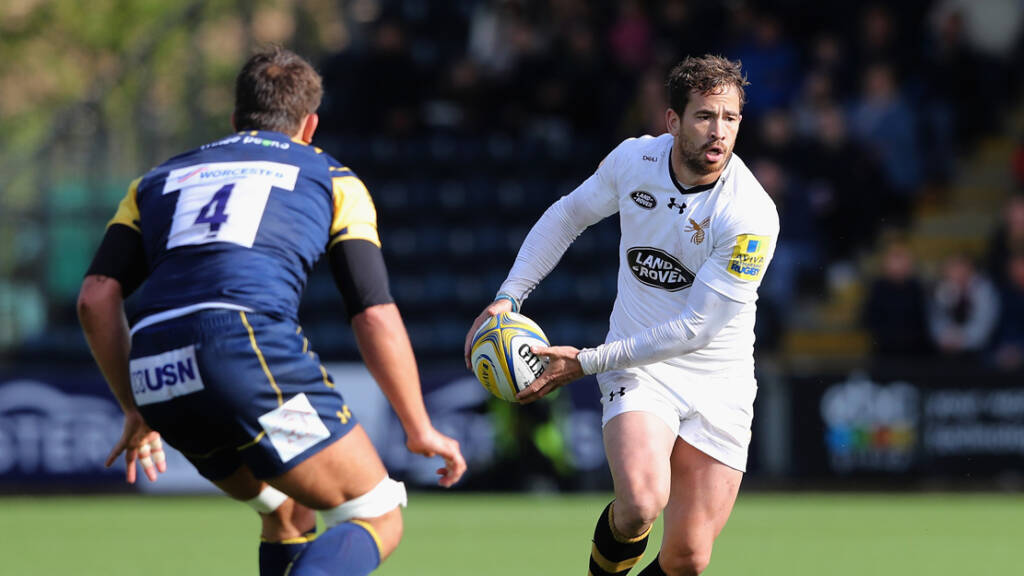 Wasps injury update