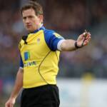 JP Doyle once again the referee as Exeter Chiefs and Wasps meet for first time since Twickenham thriller