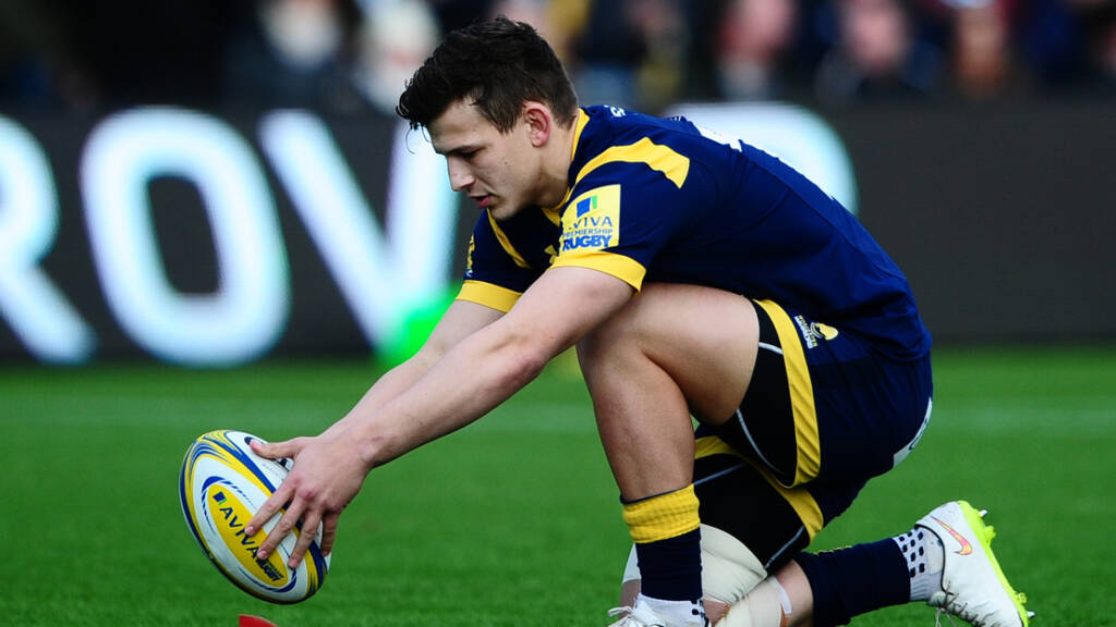 Ryan Mills returns for Worcester Warriors to face former club