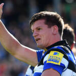 Bath Rugby make eight changes for visit of Newcastle Falcons