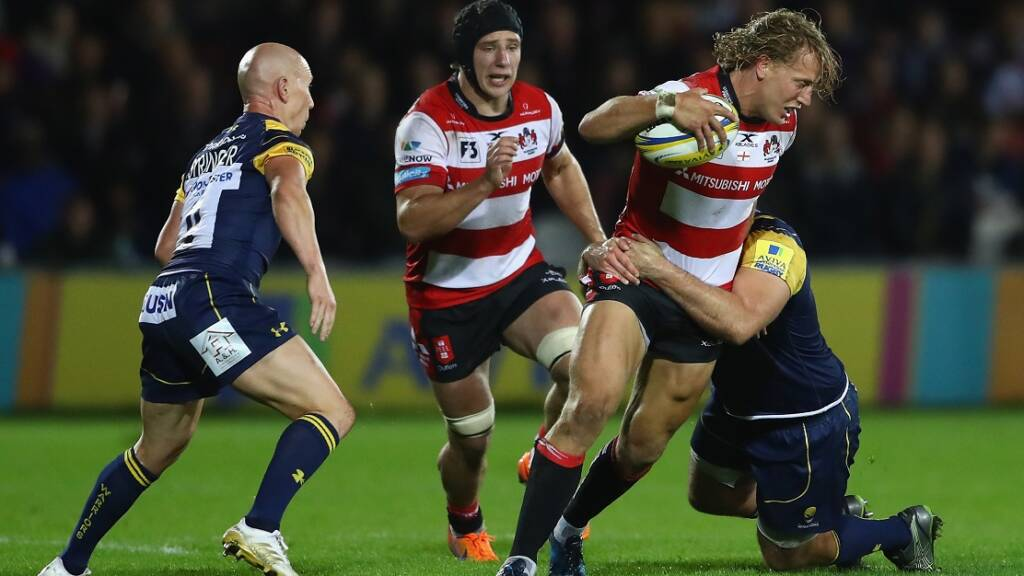 Match Reaction: Gloucester Rugby 24 Worcester Warriors 19