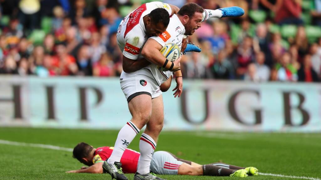 Match Report: Harlequins 28 Leicester Tigers 31