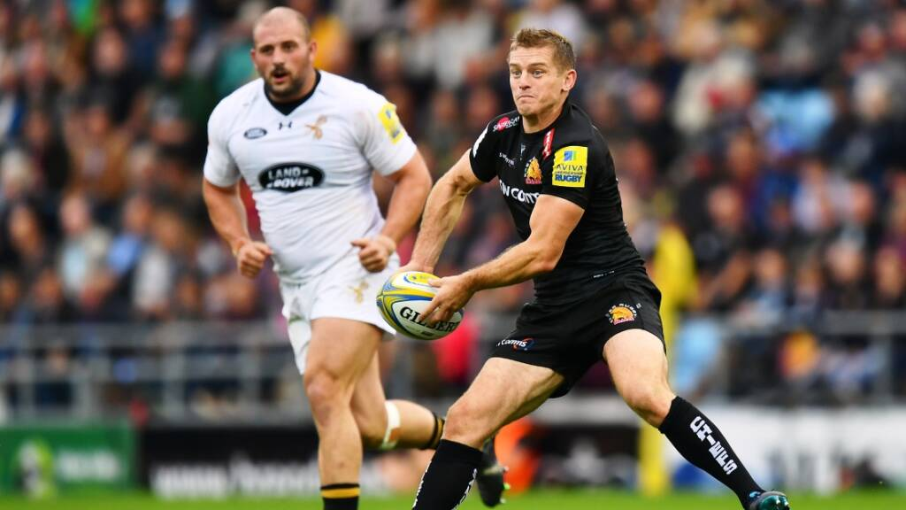 Match Report: Exeter Chiefs 31 Wasps 17