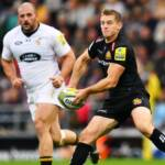 Full Match: Exeter Chiefs v Wasps – Round 4
