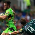 Full Match: London Irish v Northampton Saints – Round 4