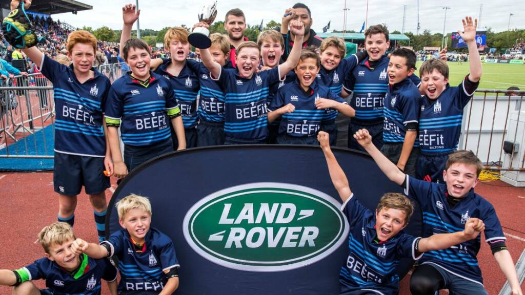 Chichester, Medway Ravens, Finborough School and Old Whitgiftian thrive at Land Rover Premiership Rugby Cup